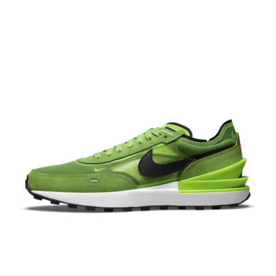 Nike Waffle One 'Mean Green' productafbeelding