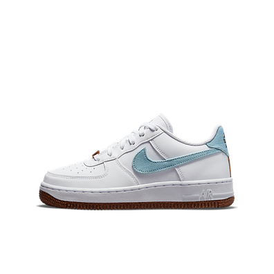 Nike Air Force 1 GS Lv8 'White' - Plant Cork Pack productafbeelding