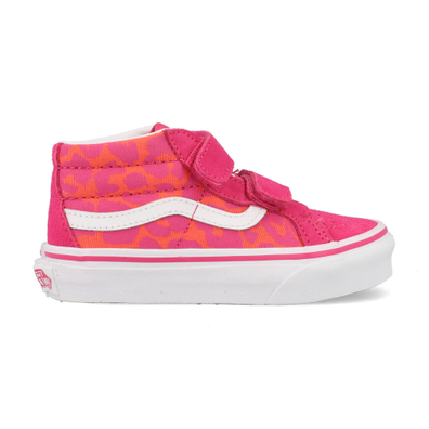 Vans SK8 Mid Reissue VN0A346Y34L1 Roze productafbeelding