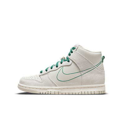 Nike Dunk High GS 'First Use' productafbeelding