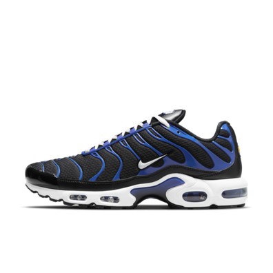 Nike Air Max Plus 'Racer Blue' productafbeelding