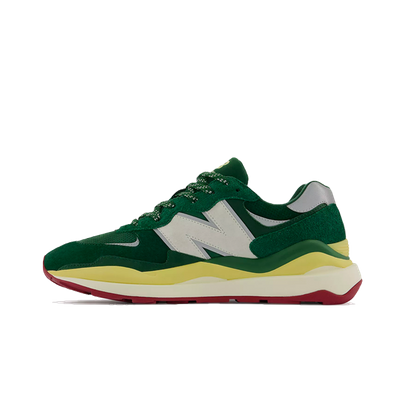 Bricks and Wood X New Balance 57/40 'Forest Green' productafbeelding