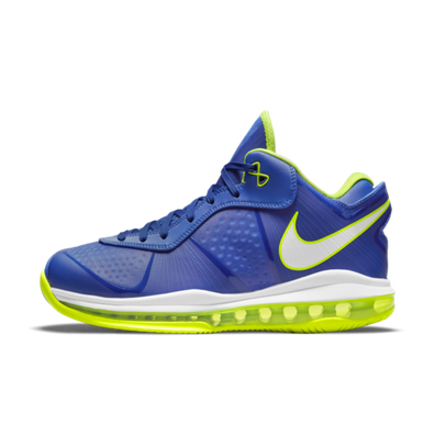 Nike LeBron V2 QS  'Low Sprite' productafbeelding