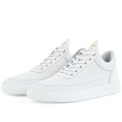 Low Top Ripple Ceres 'Off White' productafbeelding