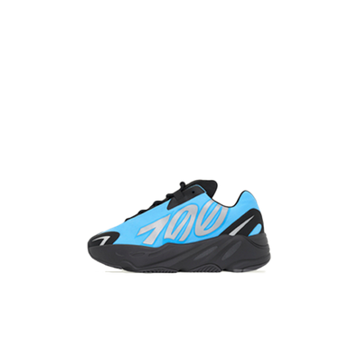 adidas Yeezy Boost 700 MNVM Infant 'Bright Cyan' productafbeelding