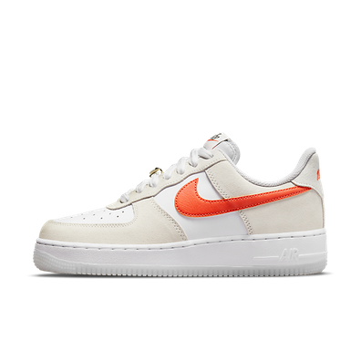Nike Air Force 1 Low First Use Cream productafbeelding