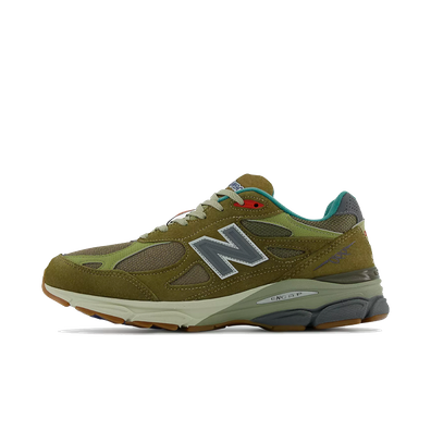 Bodega X New Balance 990v3 'Here To Stay' productafbeelding