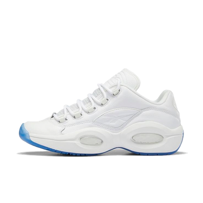 Reebok Question Low 'White' productafbeelding