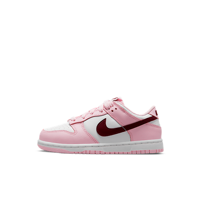Nike Dunk Low PS 'Pink Foam' productafbeelding