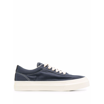 Stepney Workers Club Dellow low-top lace-up productafbeelding