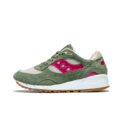 Up There X Saucony Shadow 6000 'Doors To The World' productafbeelding