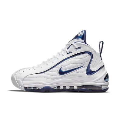 Nike Air Total Max Uptempo Midnight Navy productafbeelding