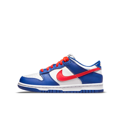 Nike Dunk Low GS 'Game Royal' productafbeelding
