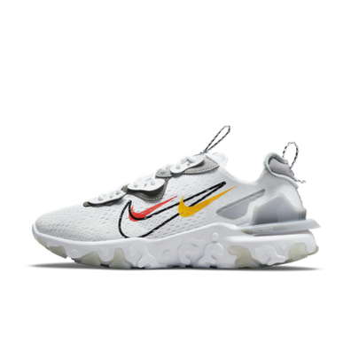 Nike React Vision 'Summer of Sports' - Silver productafbeelding