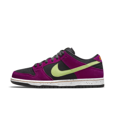 Nike SB Dunk Low ACG 'Red Plum' productafbeelding