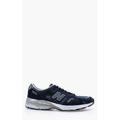 """New Balance M920 CNV Navy """"Made in UK"""" productafbeelding"""