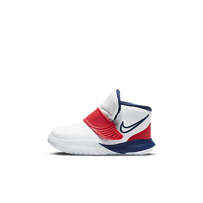 Nike Kyrie 6 USA White (TD) productafbeelding