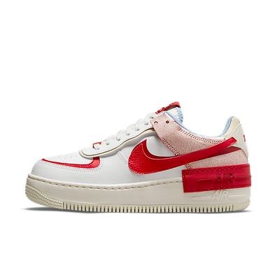 Nike Air Force 1 Shadow 'University Red' productafbeelding
