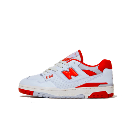 New Balance 550 'College Pack' - size? Exclusive productafbeelding