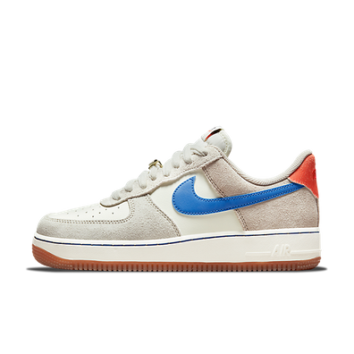 Nike Air Force 1 Low First Use 'Sail' productafbeelding
