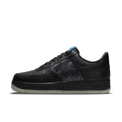 Space Jam x Nike Air Force 1 Low 'Computer Chip' productafbeelding