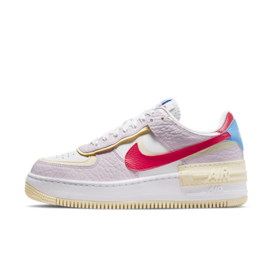 Nike WMNS Air Force 1 Shadow 'Light Pink' productafbeelding