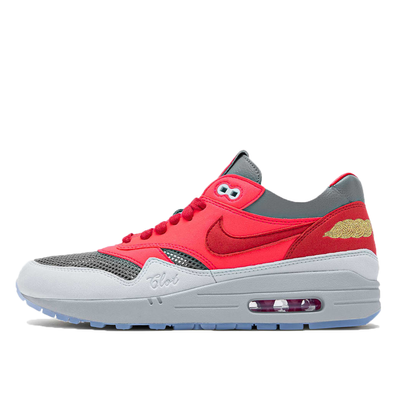 Nike Air Max 1 Clot Solar Red productafbeelding