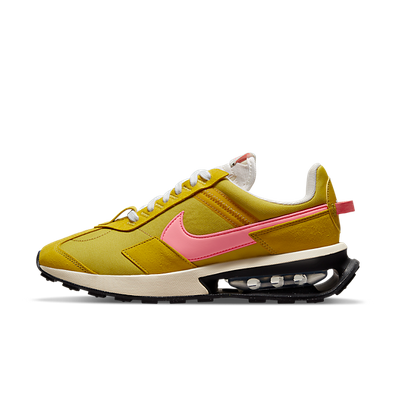 Nike WMNS Air Max Pre-Day LX 'Dark Citron' productafbeelding