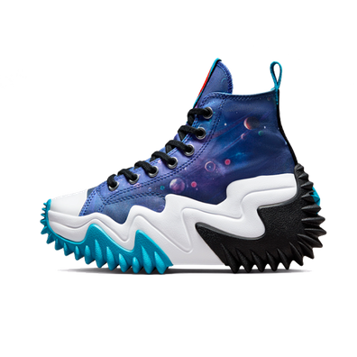 Converse x Space Jam: A New Legacy Run Star Motion productafbeelding