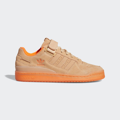 adidas Forum Low Vic Lloyd Chicago Works Harder productafbeelding