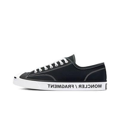 7 Moncler FRGMT + Converse Jack Purcell productafbeelding