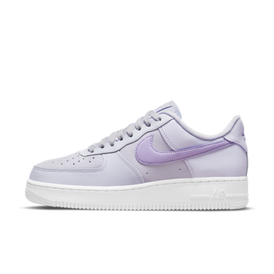 Nike Air Force 1 '07 Essential 'Lavender' productafbeelding