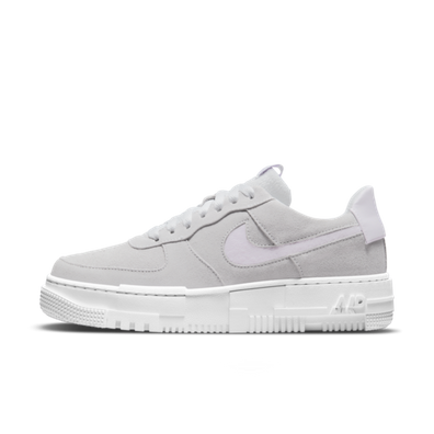 Nike Air Force 1 Pixel 'Grey' productafbeelding