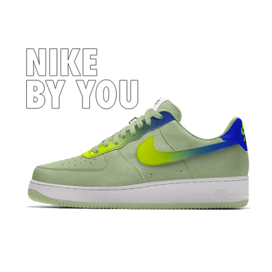 Nike Air Force 1 Unlocked By You productafbeelding