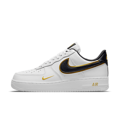 Nike Air Force 1 Low Gold 'Double Swoosh' productafbeelding