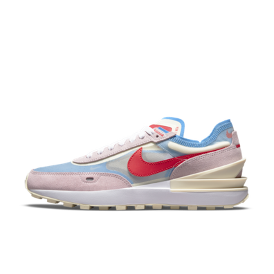 Nike Waffle One 'Regal Pink' productafbeelding