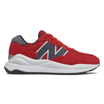 New Balance 57/40 Team Red Navy productafbeelding
