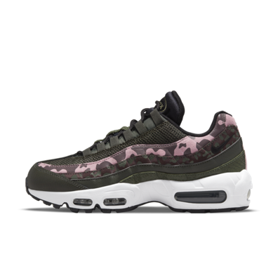 Nike WMNS Air Max 95 'Camo' productafbeelding
