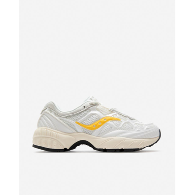 Saucony Grid Web White productafbeelding
