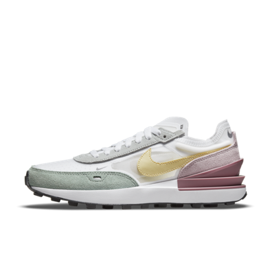 Nike WMNS Waffle One 'Light Mulberry' productafbeelding