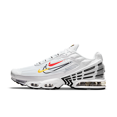 Nike Air Max Plus 3 Summer of Sports - White productafbeelding