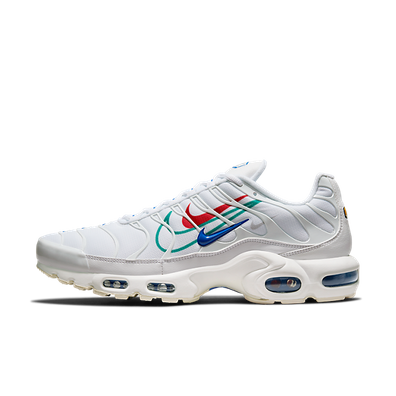 Nike Air Max Plus Summer of Sports - White productafbeelding