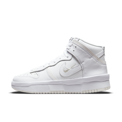 Nike WMNS Dunk High Rebel 'White' productafbeelding