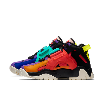 Nike Air Barrage Mid Atmos Pop the Street Collection productafbeelding