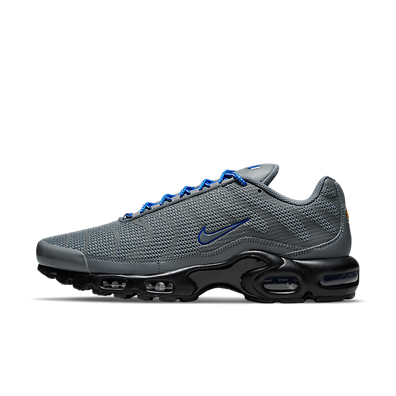 Nike Air Max Plus Grey Reflective productafbeelding