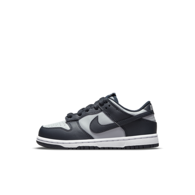 Nike Dunk Low PS 'Georgetown' productafbeelding