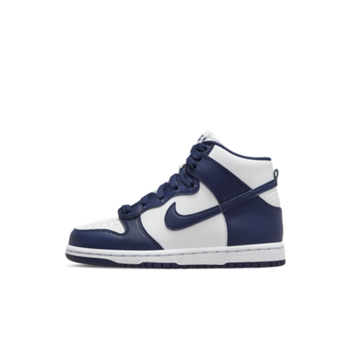 Nike Dunk High PS 'Midnight Navy' productafbeelding