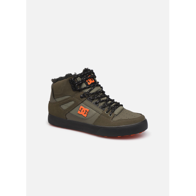 DC Shoes Pure High-Top Wc Wnt productafbeelding