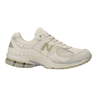 New Balance 2002R White Beige productafbeelding