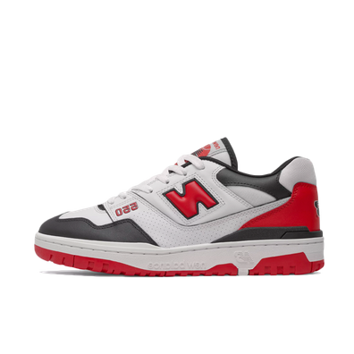 New Balance 'White/Red' productafbeelding